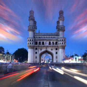 బహుళ సంస్కృతుల జీవగడ్డ హైదరాబాద్